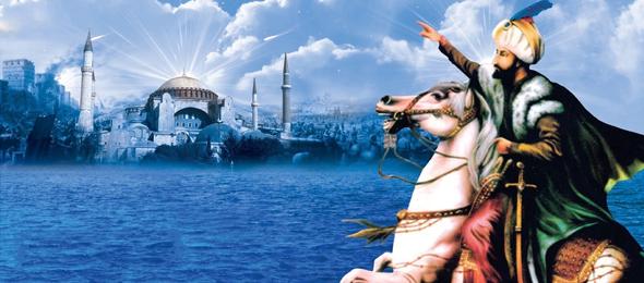 İstanbul'un Fethinin 564. Yıl Dönümü Kutlu Olsun