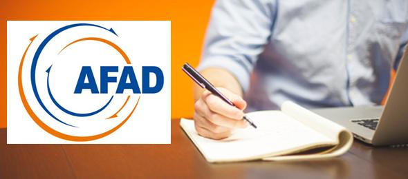 AFAD KİK Kararları İmzalandı