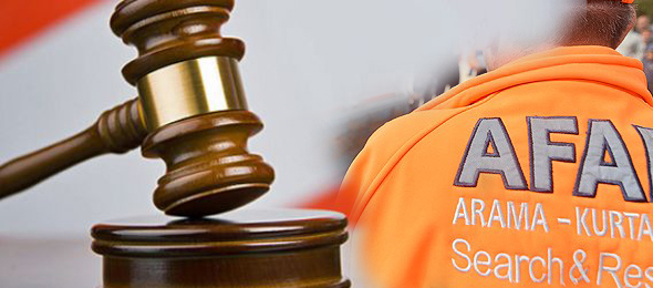 Hukuki Mücadelede Sendikamızın Farkı: AFAD'da 3 Yıl Yer Değiştirmeyi Yasaklayan Hükmün Yürütmesini Durdurduk