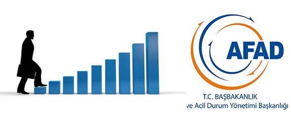 AFAD Görevde Yükselme Yönetmeliğinde Değişiklik Yapıldı.